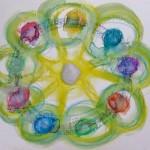 meditatief beeldend werken 2